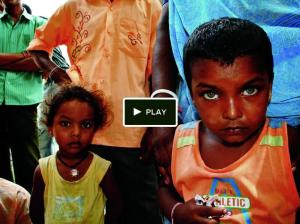 Dalit photo documentary video